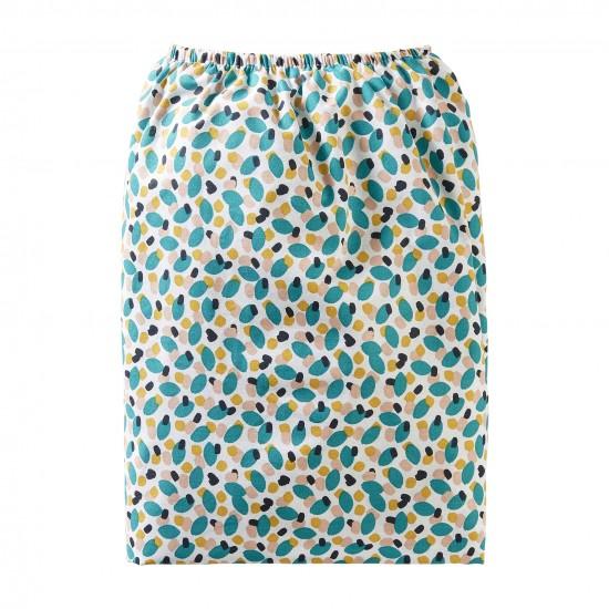 Drap housse pour matelas 70 x 140 cm multicolore - Baby Pop - Draps et parures de lit par BB&Co
